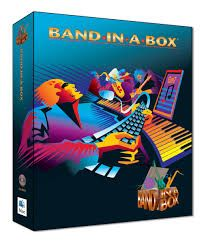 Band in a Box Crack is complete MIDI music arranger software