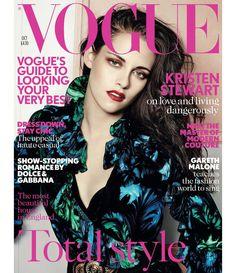 """Revistas del Corazón: Las portadas de la semana - Jueves, 13 de septiembre > """"Vogue"""""""