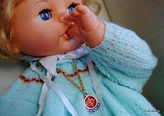 Ana Caldatto  : Boneca Bochechinha da Estrela  de 1978