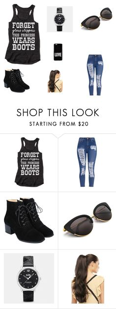 """""""Untitled #57"""" by elizabethsimmons-2 on Polyvore featuring Coach and Givenchy"""