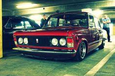 'Big' Fiat 125p