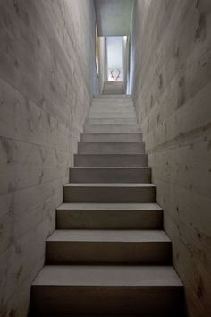 RUCH & PARTNER ARCHITEKTEN AG - Bregaglia Galerie Arch, Stairs, Construction, Home Decor, Building, Longbow, Stairway, Decoration Home, Staircases