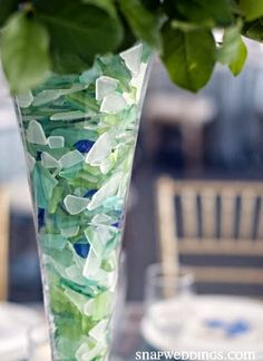 Decorating Ideas with Sea Colors  -Make a Splash with Blue, Green and every Hue in Between