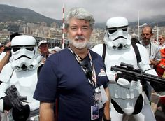 """George Lucas responde a las críticas de los fanáticos de """"Star Wars"""""""