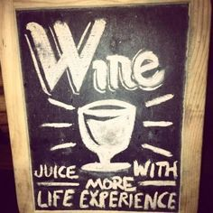Wine Wednesday Photos : theBERRY http://www.winecoolerhub.com/best-temperatures-for-serving-wine/ #winequotes #WineWednesday
