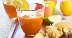 Benefits of Fresh Ginger Carrot Juice You Should Know  http://www.healthdigezt.com/benefits-of-fresh-ginger-carrot-juice-you-should-know/
