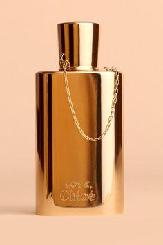 Love Purse Spray #Chloe - ♀ женский парфюм, 2012 год.