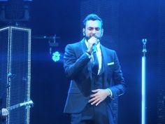 MARCO MENGONI - 20 SIGARETTE LIVE @ RIMINI - CAPODANNO 2014