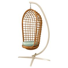 Hanging Rattan Chair