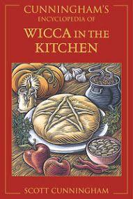 Scott Cunningham Author | Cover of Scott Cunningham's Book Cunningham Encyclopedia Of Wicca In ...