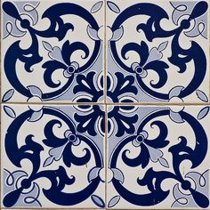 Azulejos Portugueses                                                       …