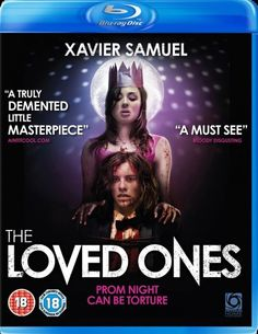 The Loved Ones - Blu Ray
