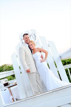 Wild Dunes Resort - South Carolina - Wedding #donnamorganengaged