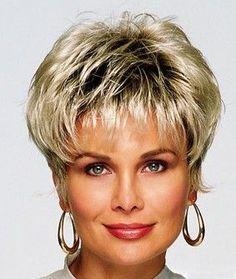 Short+Hair+Styles+For+Women+Over+50 | Top 5 Hairstyles For Women Over 50 | Hairs Talk