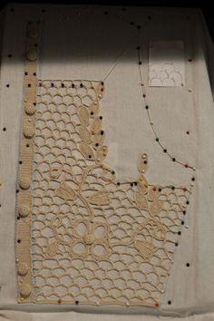 Irish Crochet Tutorial for Beginners | Crochet Thread                                                                                                                                                                                 More