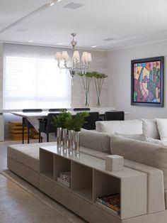 decoración intemporal apartamento moderno