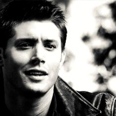 [GIF] Dean, then...and now. Poor Dean =(