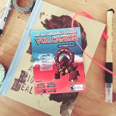 """20 Likes, 3 Comments - 🐶 Canis Picta 🎨 (@canispicta) on Instagram: """"Did ya'll get your Volcanion? And did ya'll know that in Japan in 1792, the collapse of  one of Mt.…"""""""