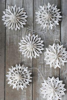 Christmas-DIY-snowflake.jpg 600×896 pixels