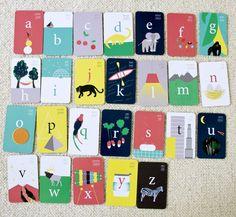 Deuz : le jeu de cartes ABCDEUZ  MilK