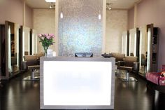 Salon of Distinction: Strands Studio for Hair | Salon Today | Belvedere Salon Equipment
