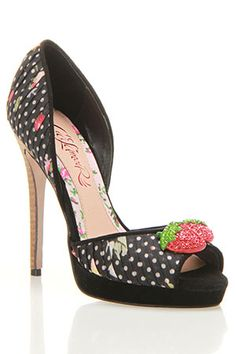 Pumps, Heels and Flats - Sizes 8 - Beyond the Rack. Hope they have more sizes!