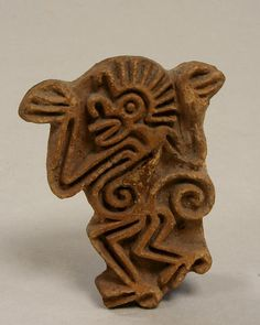 In Nahuatl, the monkey is called ozomatli and is the eleventh day sign of the ancient Aztec calendar.