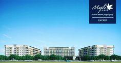 #acacia #estate #condo #maple #place #taguig #dmci near #bgc no spot dp Php13k/mo! http://dmci-makati.com