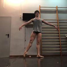 Fitness Photography Male Ballet Dancers Ideas For 2019 Art Ballet, Male Ballet Dancers, Modern Dance, Dance Tutorial, Dance Outfit, Flexibility Dance, Paige Hyland, Svetlana Zakharova, Alvin Ailey