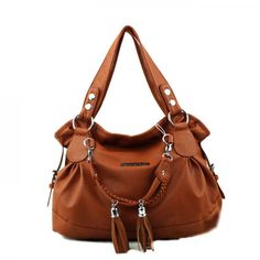 Cool! New OL Handbag  Leisure Fringe Handbag just $34.9 from ByGoods.com! I can't wait to get it!