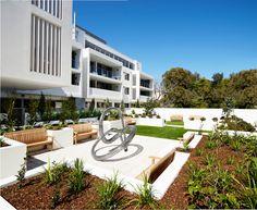The Residences at Lifestyle Manor, Bondi - Lahey Constructions