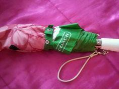 I miss this umbrella!
