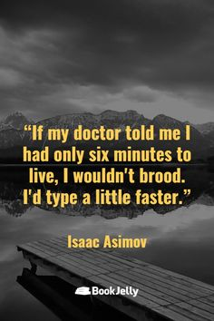Writing inspiration from the top fiction and nonfiction authors Isaac Asimov, Fiction And Nonfiction, Writing Quotes, Writing Inspiration, Wisdom Quotes, Authors, Writer, Words, Top