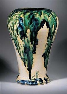 Vase - Louis Comfort Tiffany