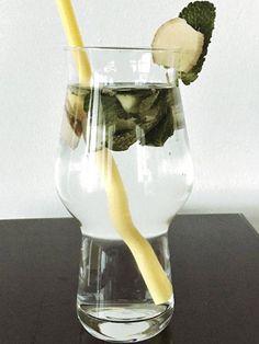 DAS Schlankwasser für Diät-Muffel