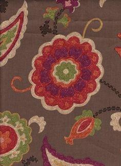 Razzy Dream - www.BeautifulFabric.com - upholstery/drapery fabric - decorator/designer fabric