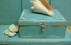 good box for shells