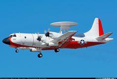 Lockheed NP-3C Orion; Point Mugu, CA, USA