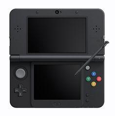 Hacker finalmente consegue executar homebrews no 3DS | Office Cyber - Soluções em Mídias Digitais.  #Nintendo3DS