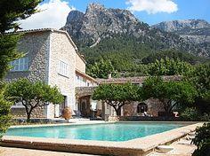 Finca in Soller, Mallorca, Balearic Islands