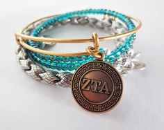 Zeta Tau Alpha #withlove  We sell these at Chelsea's!! @chelseasterrehaute (follow us on Instagram & Facebook!)