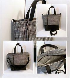 Taška - Office bag Black
