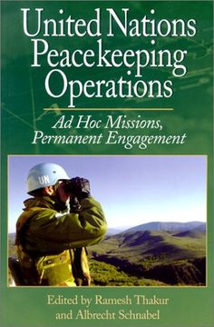 united nations peacekeeping forces | Author: United Nations Publisher: United Nations Category: Book