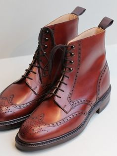 Crockett & jones skye boot