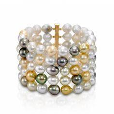 Bracelet by Mastoloni