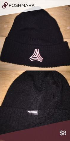 timeless design 03dc2 8dddd Adidas Beanie Adidas climawarm beanie. Great condition only worn once.  adidas Accessories Hats