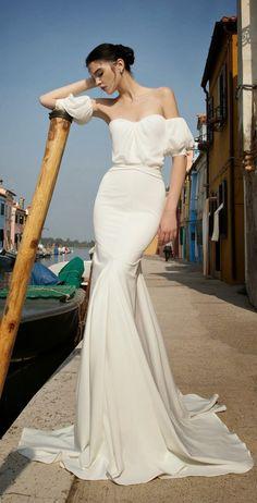 Inbal Dror .Amor en Venecia. ~ MIS SECRETOS DE BODA