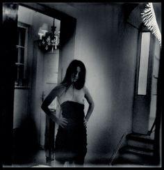 "Werner Bauer ""Polaroid Akt"", Fotokunst"