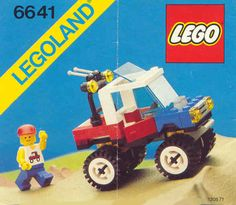 Thousands of complete LEGO building instructions by theme. Here you can find step by step instructions for most LEGO sets. All of them are available for free. Lego Knights, Classic Lego, Lego Club, Lego Ship, Lego Pictures, Free Lego, Lego 4, Lego System, Vintage Lego