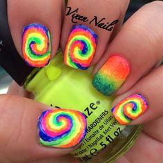 Instagram media by vixen_nails #nail #nails #nailart